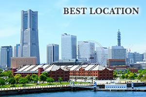 BEST LOCATION